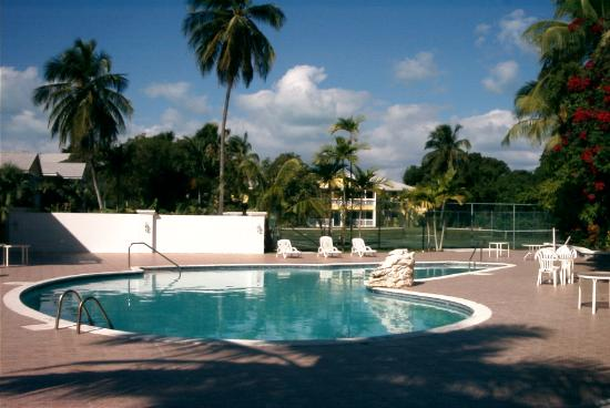 Abaco Towns by the Sea Timeshares