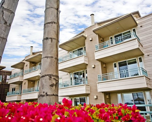 Carlsbad Seapointe Resort Timeshares