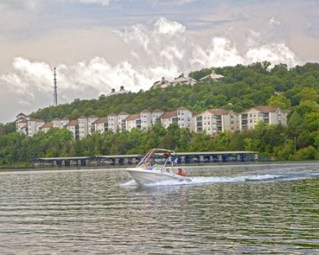 Silverleaf's Ozark Mountain Resort Timeshares