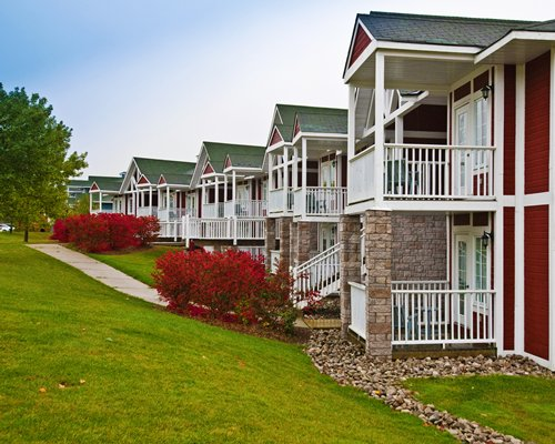 Carriage Hills Resort Timeshares