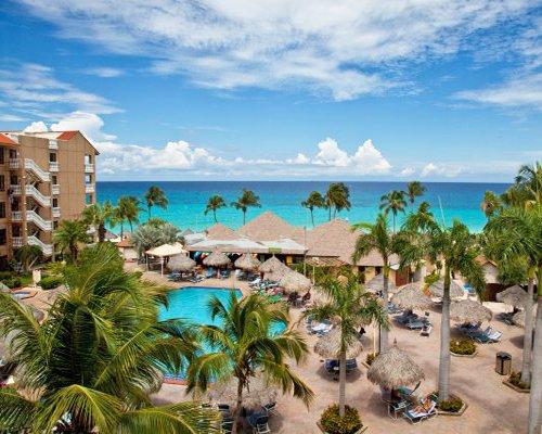 Casa del Mar Beach Resort Timeshares
