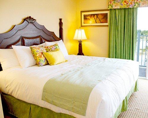 Summer Bay Resort Timeshares