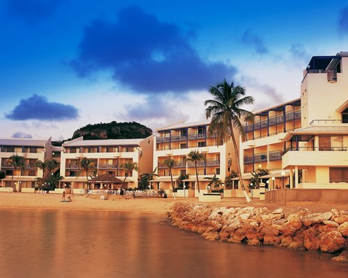 Flamingo Beach Resort Timeshares