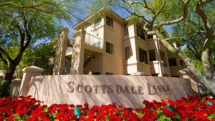 Scottsdale Villa Mirage Timeshares