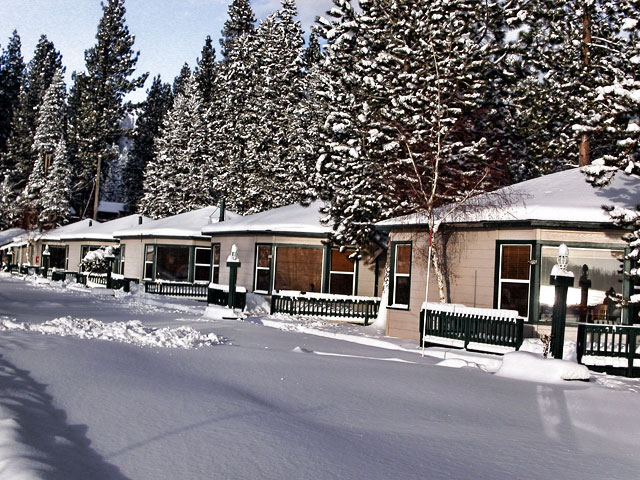 Tahoe Sands Resort Timeshares