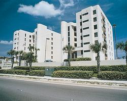 Tropic Sun Towers Phase I and II Timeshares