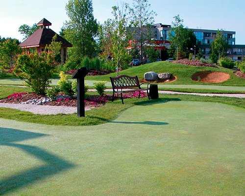 Georgian Manor Resort and Country Club Timeshares
