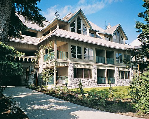 Whistler Vacation Club at Twin Peaks Timeshares