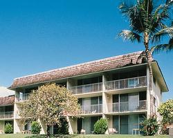 Vacation Internationale - Kihei Kai Nani Timeshares
