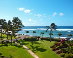 Lawai Beach Club Timeshares