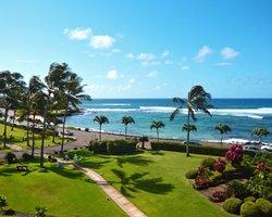 Lawai Beach Club Timeshares