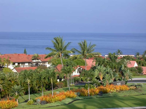 Kona Coast Resort Timeshares