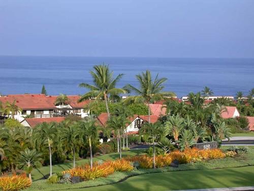 Kona Coast Resort Timeshares