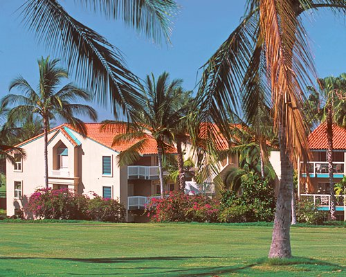 Kona Coast Resort II Timeshares