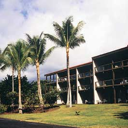 Royal Aloha Vacation Club - Keauhou-Kona Surf and Racquet Club Timeshares
