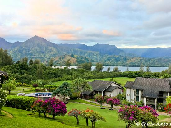 Hanalei Bay Resort Timeshares