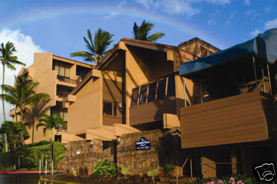 Kahana Villa Vacation Club Timeshares