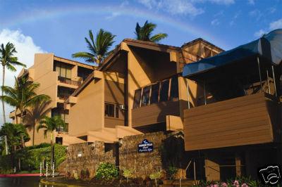 Kahana Villa Vacation Club Timeshares