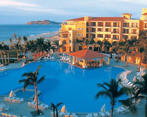 Club Casa Dorada Beach and Golf Resort Timeshares