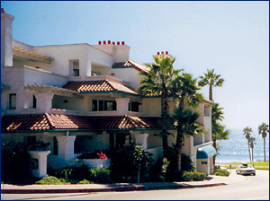 San Clemente Cove Resorts Timeshares