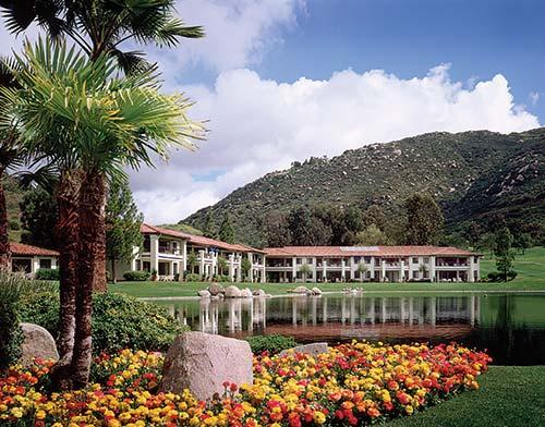Lawrence Welk Resort Villas Timeshares