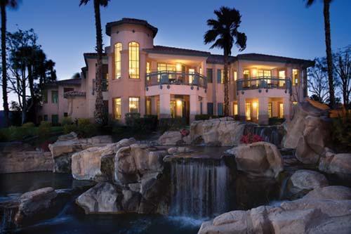 Marriott's Desert Springs Villas Timeshares