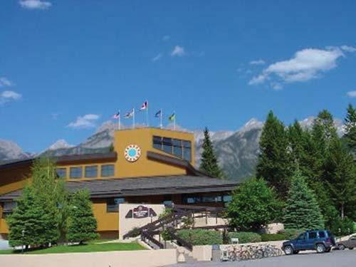 Fairmont Vacation Villas at Mountainside Timeshares