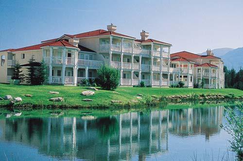 Sunchaser Vacation Villas at Riverside Timeshares