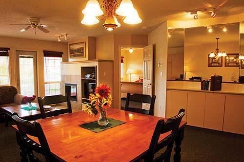 Sunchaser Vacation Villas at Riverside Timeshare