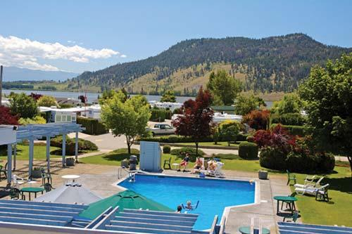 Holiday Park Resort Timeshares