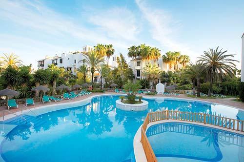 Alanda Club Marbella Timeshares