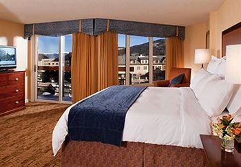 Marriott Mountain Valley Lodge Timeshare