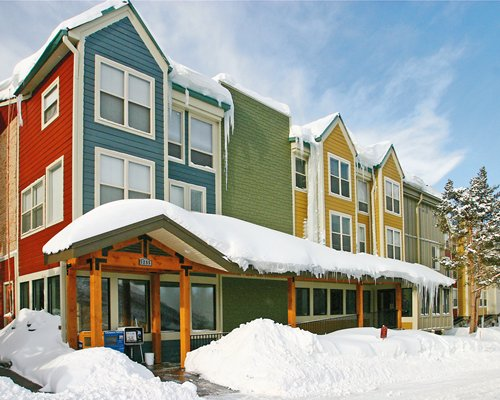 Sweetwater Park City Lift Lodge Timeshares