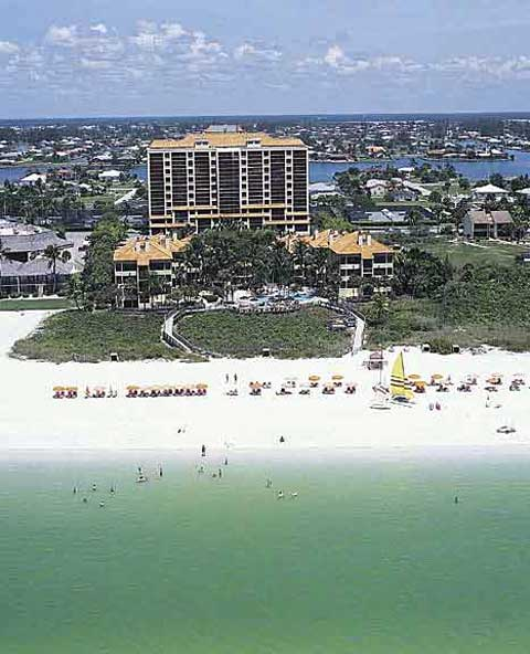 Club Regency of Marco Island Timeshares