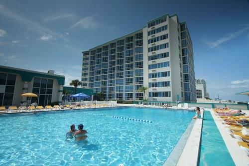 Americano Beach Resort Timeshares