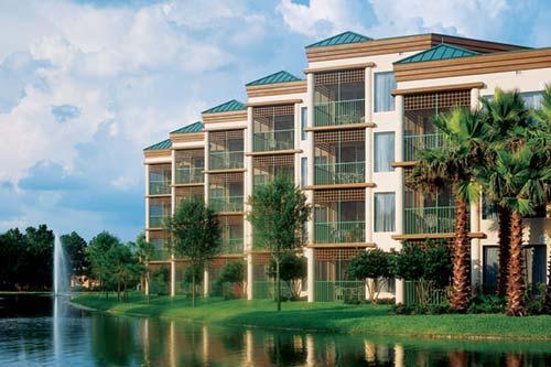Marriott's Imperial Palms Villas Timeshares