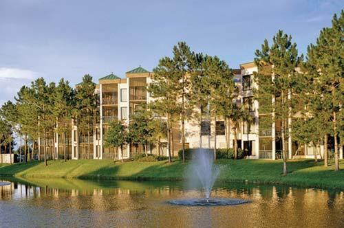 Marriott's Royal Palms Timeshares