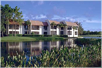 Marriott's Sabal Palms Timeshares