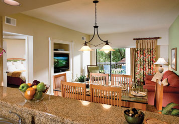 Marriott Harbour Point at Shelter Cove Timeshare