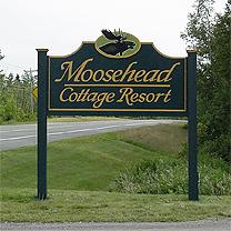 Moosehead Cottage Resort Timeshares