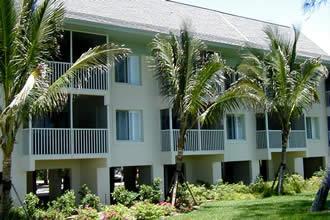 Plantation Beach Club at South Seas Plantation Timeshares