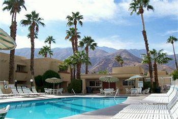 Desert Vacation Villas Timeshares