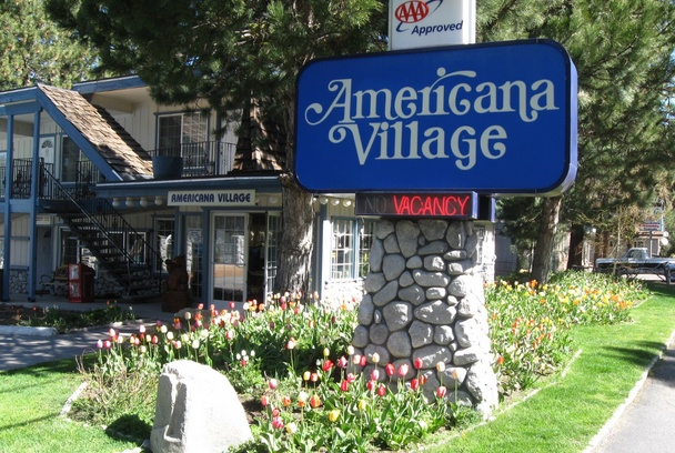 Americana Village Timeshares