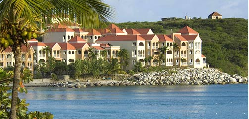 Divi Southwinds Beach and Racquet Club Timeshares