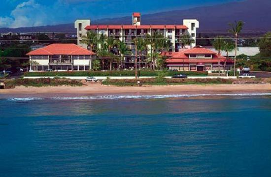 Maui Beach Vacation Club Timeshares