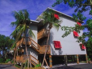 Coconut Mallory Marina and Resort Timeshares