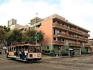 Suites at Fisherman's Wharf Timeshares