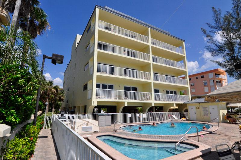 Indian Shores Timeshare