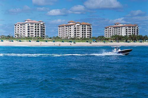 Marriott's Ocean Pointe Timeshares