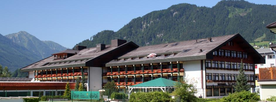 American Resorts International - St. Johann im Pongau & Alpenland Sporthotel Timeshares